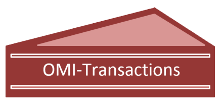 OMI TRANSACTIONS